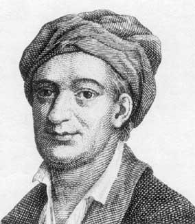 Eğer bir şey öğrenebileceksem /  Gottfried Leibniz Leibniz2